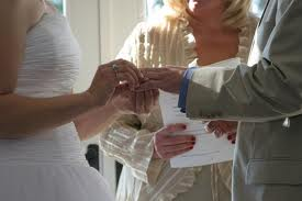 Custom, Personalized Vows